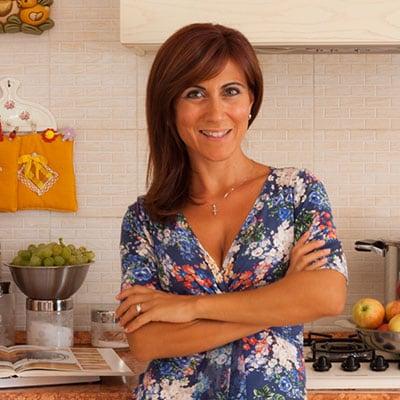 Antonia Semeraro