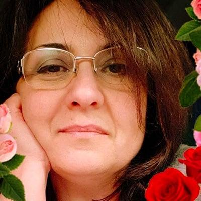 Maria Grazia Montaldista