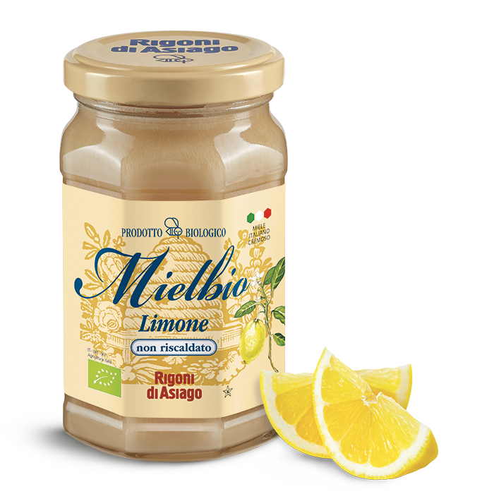 Limone (cremoso)