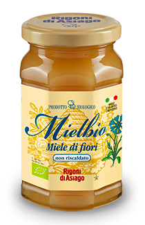 Miele di fiori (cremoso)