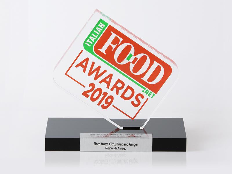 FOOD AWARDS-2019