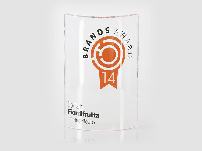 BRANDS AWARD-2014