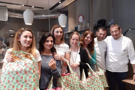 RIGONI BLOGGER DAY